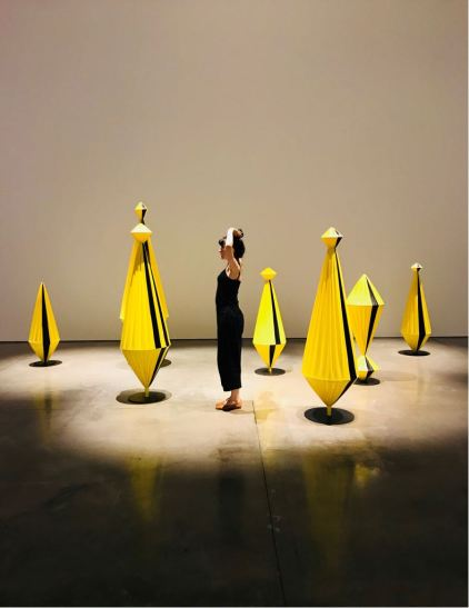 Seung taek lee-vinyl yellow2