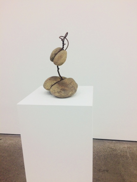 Seung taek lee-with plinth