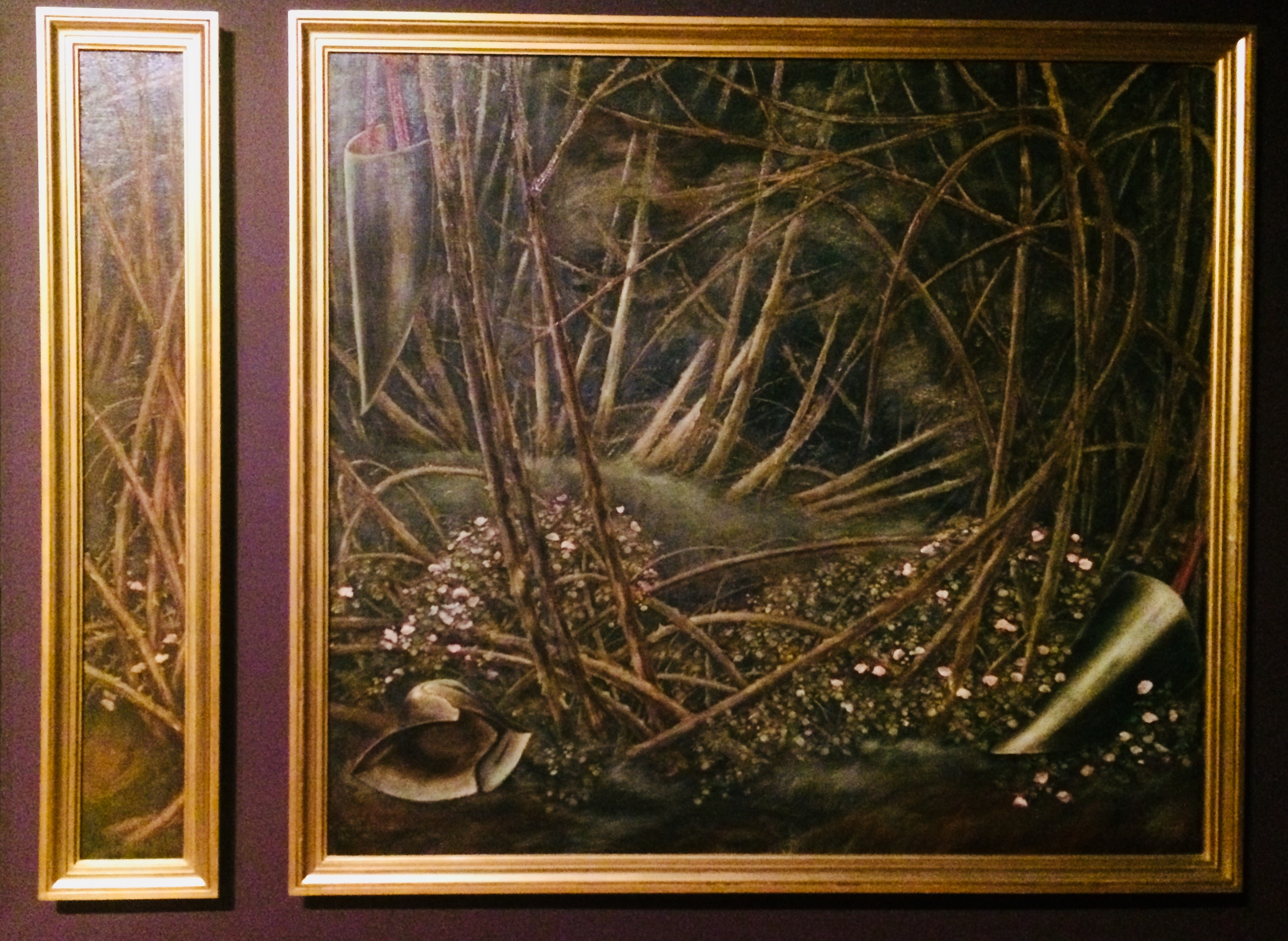 Burne-Jones_Sleeping Beauty 2