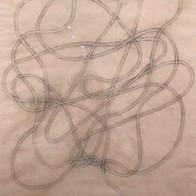anni albers-knot detail