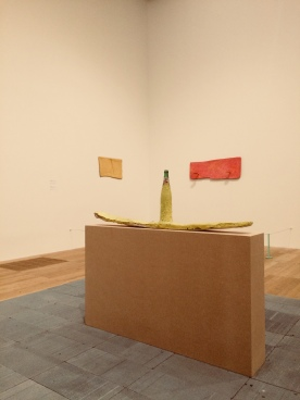 Franz West-TAB-bottle